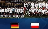 ЕВРО 2008, Германия - Полша