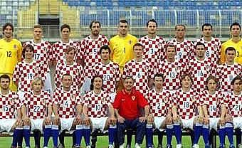 ЕВРО 2008, Австрия - Хървария