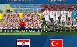 ЕВРО 2008, Хърватия и Турция