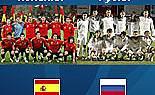 ЕВРО 2008, Испания - Русия
