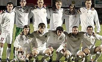 ЕВРО 2008, Русия и Испания