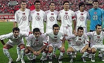 ЕВРО 2008, Турция и Чехия