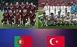ЕВРО 2008, Португалия - Турция