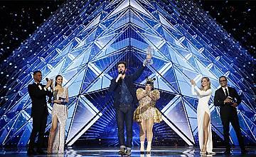 Организаторите на Евровизия обявиха конкурс за нова версия на химна