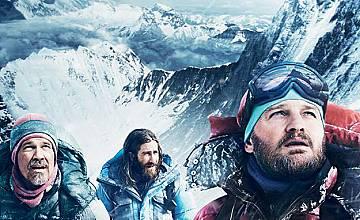 """""""Еверест"""" откри престижния кинофестивал във Венеция"""
