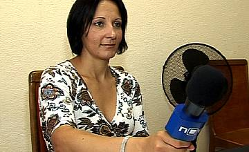 Олимпийската шампионка по шорттрек Евгения Раданова е новият звезден репортер на Нова ТВ