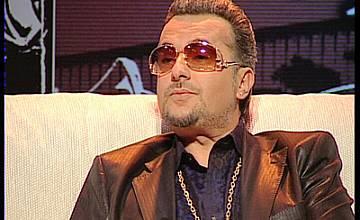 """В """"Нешоуто на Нед"""" по GTV гост ще бъде Евгени Минчев"""