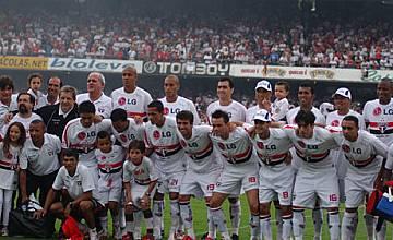 Евроком закупи правата за излъчване на бразилското футболно първенство Бразилейро за сезон 2009