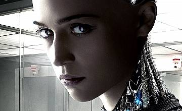 Ex Machina: Бог от машината | Ex Machina (2015)