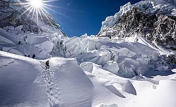 Премиера по National Geographic: Експедиция Еверест