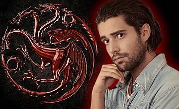 """Фабиен Франкел се присъединява към """"Домът на дракона"""" в ключова роля"""