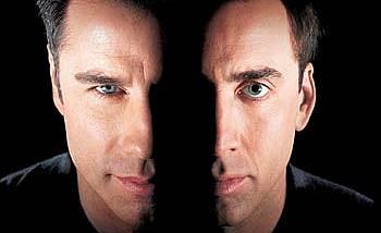 Лице на заем   Face Off (1997)