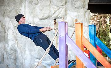 """Стоян Маджаров ще защитава честта си на дуел във """"Фермата"""""""
