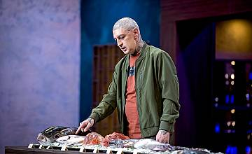 Chef Роу отказва да опита ястието на един от застрашените от отпадане участници в MasterChef