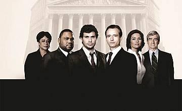 Law & Order Y20 / Закон и ред сезон 20