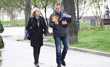 """Михаил Билалов изненадващо се сдобива с бизнес империя в новия епизод на """"Връзки"""""""