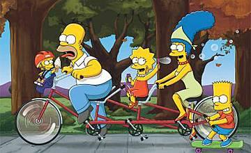 Семейство Симпсън (The Simpsons) – Сезон 22