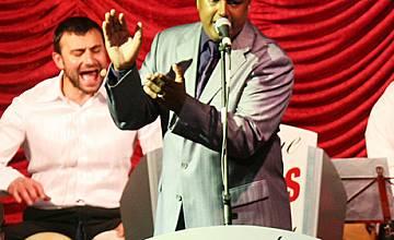 Кралят на салсата Франки Моралес ще пее в Sofia Live Club на рождения си ден