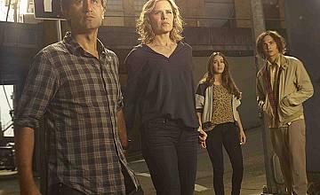 Пази се от живите мъртви / Fear the Walking Dead Сезон 1