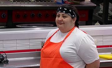 Женски сблъсък за оцеляване тази вечер в Hell's Kitchen България