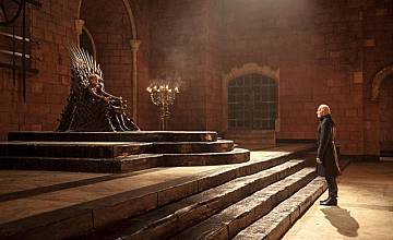 Game of Thrones ще покаже Трона в пет български града