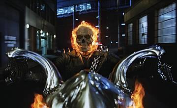 Призрачен ездач | Ghost Rider (2007)