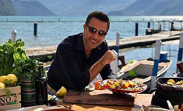Италиански експрес с Джино, сезон 7