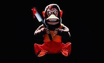 Гневът на маймуната