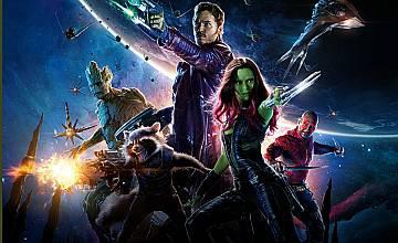 Пазители на Галактиката   Guardians of the Galaxy (2014)