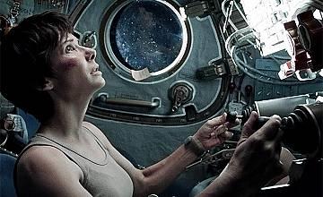 Гравитация | Gravity (2013)