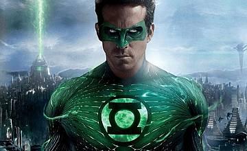 Зеленият фенер | Green Lantern (2011)