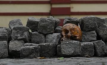 """Поредицата """"Неразказано в историята"""" представя """"Гробът на Левски"""""""