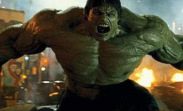 Невероятният Хълк | The Incredible Hulk (2008)