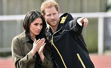Хари и Меган: Една необикновена любов | Prince Harry and Meghan: Truly, Madly, Deeply (2017)