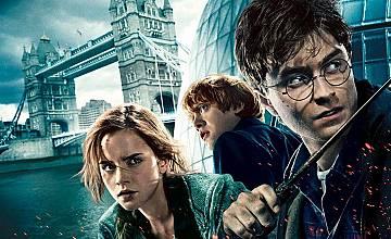 Работи се по сериал в света на Хари Потър