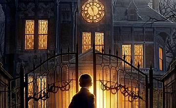 Мистерията на къщата с часовника | The House with a Clock in its Wall (2018)