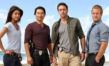 """""""Хавай 5-0"""" се завръща в ефира на Нова ТВ с нов премиерен сезон"""