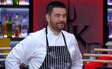 Кой ще се изправи в двубой срещу Светлана ще разберем тази вечер в Hell's Kitchen България