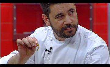 Брилятни ястия, но и провали в новия епизод на Hell's Kitchen България