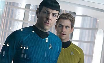 Пропадане в мрака | Star Trek into Darkness (2013)