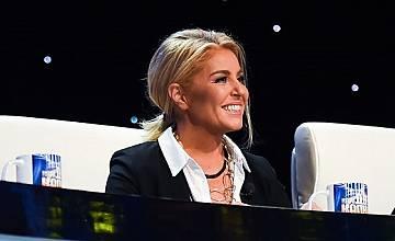 Джаз примата Хилда Казасян избира таланти в X Factor