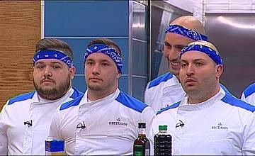Нови конфликти назряват в Hell's Kitchen България