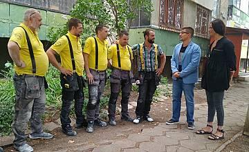 """Андрей Арнаудов ще бъде гост-звезда в новият епизод на """"Бригада Нов дом"""""""