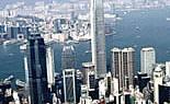 Любовта към Хонконг