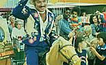 Електрическият ездач