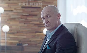 "Христо Шопов с главна роля в новия сезон на сериала ""Братя"""