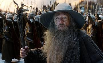 Хобит: Битката на петте армии | The Hobbit: The Battle of the Five Armies (2014)