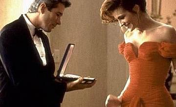 Хубава жена | Pretty Woman (1990)