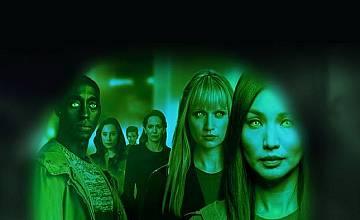 """Приветстваният от критиката драматичен сериал на AMC """"ХОРА"""" се завръща"""