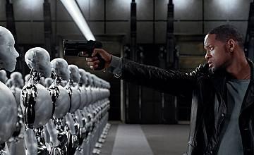 Аз, роботът | I, robot (2004)